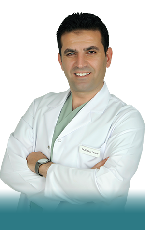 dr sirac demir hair transplant surgeon