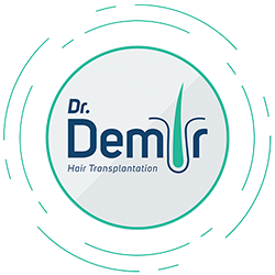 dr demir official logo